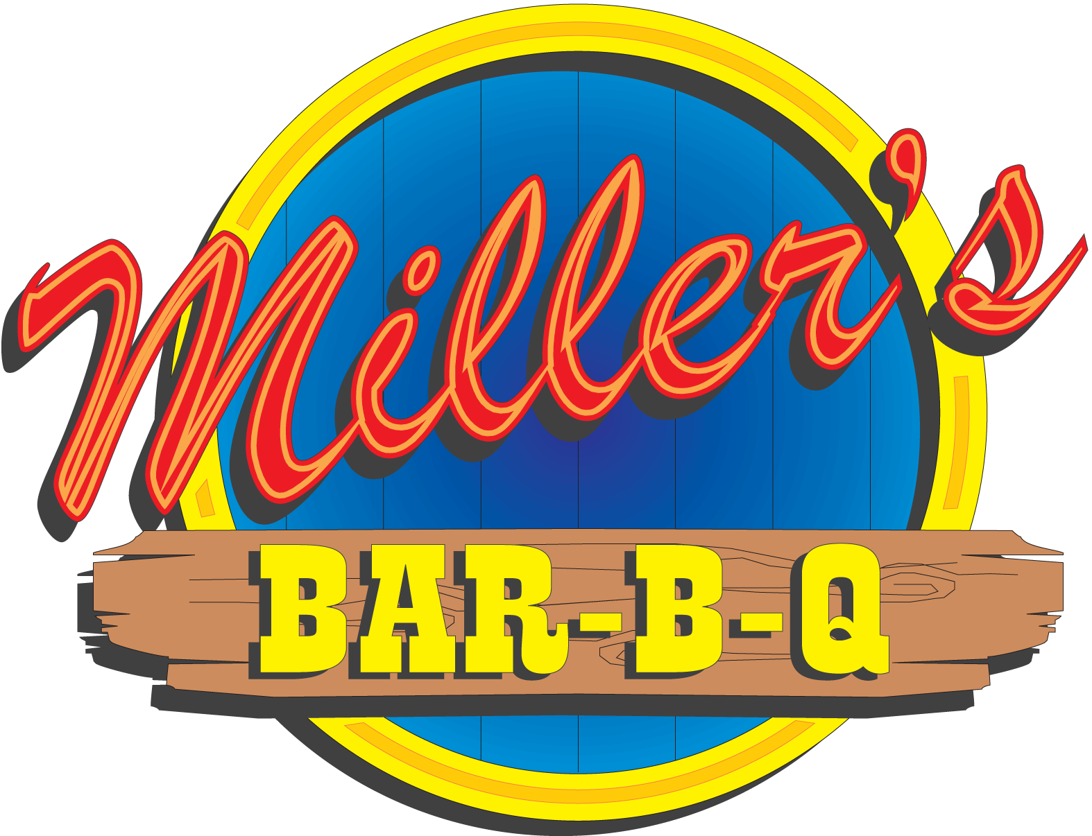 Miller's BarBQ Corpus Christi, Texas - South Texas' Greatest BarBQ