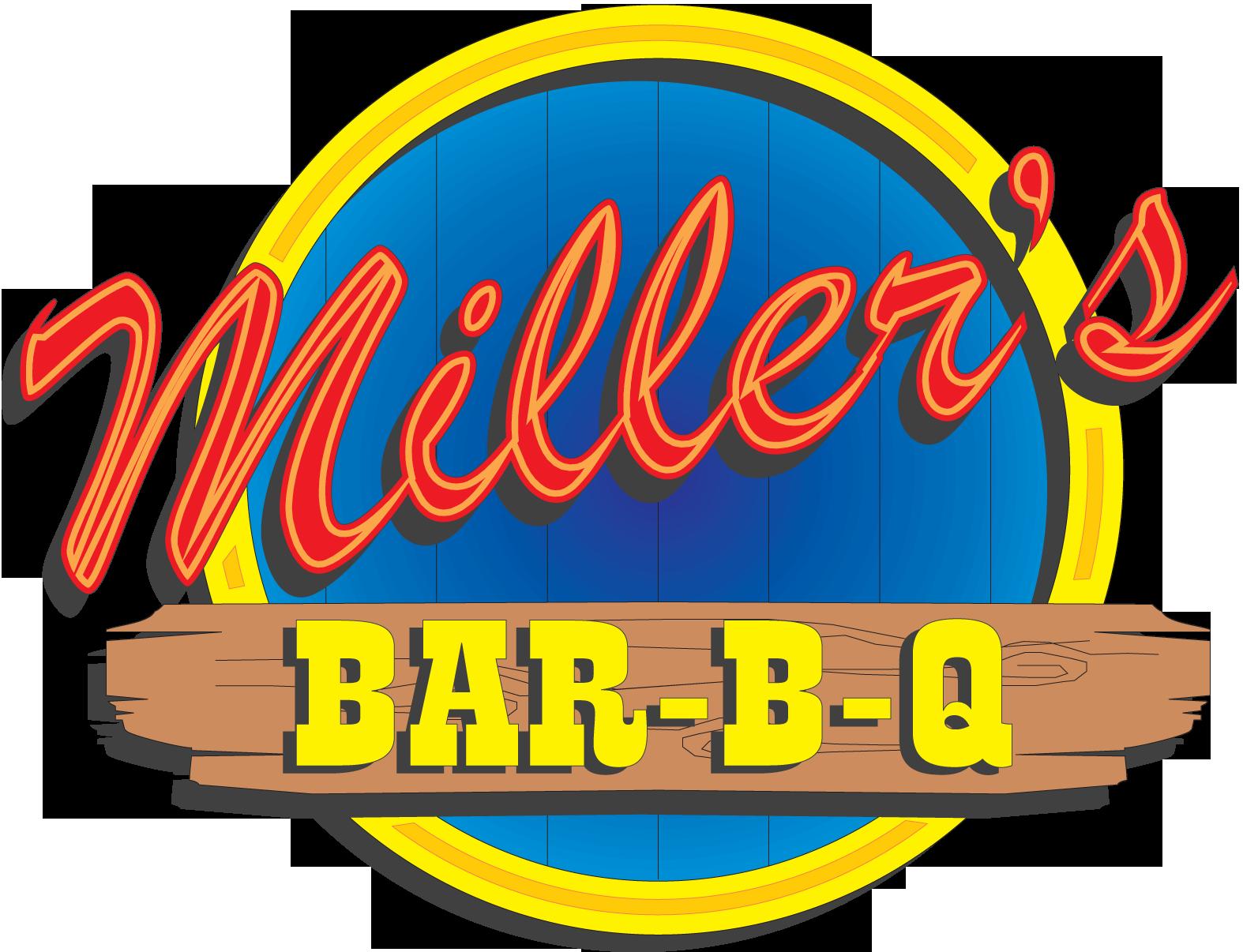 Miller's BarBQ Corpus Christi, Texas - South Texas' Greatest BarBQ